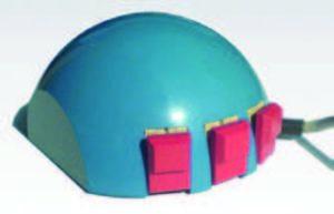 ve vývojovém centru Xerox vynalezena takzvaná kuličková myš