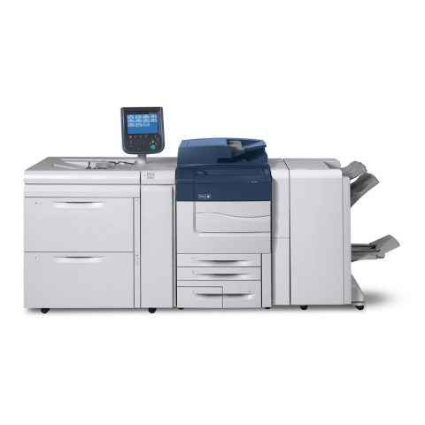Xerox Colour C60/C70