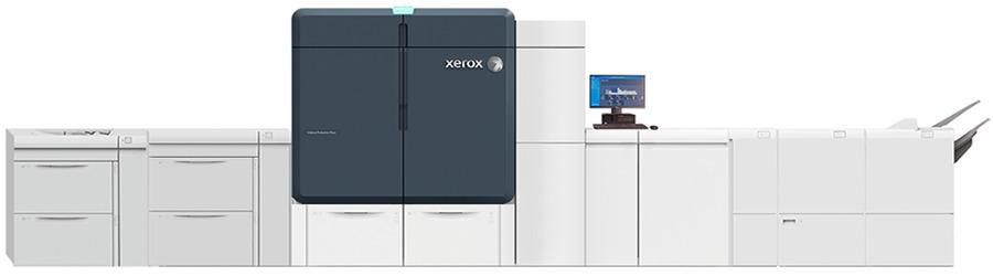 Xerox Iridesse tisková soustava