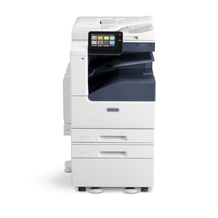 tiskárna xerox versalink b7000